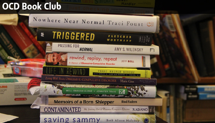 OCD Book Club